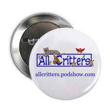 "LogoWear Printed Stuff 2.25"" Button (100 pack)"