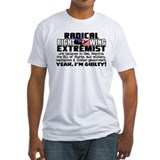 """Right Wing Extremist"" Shirt"