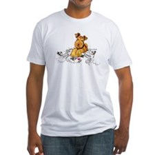 Welsh Terrier World Shirt