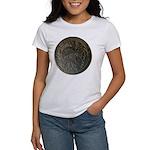 minneapolis minnesota sewer c Women's T-Shirt