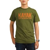 Kayak Palindrome T-Shirt