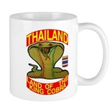 KING COBRA Small Mug