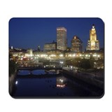 Downtown PVD Mousepad
