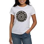 French Drain Cover Women's T-Shirt