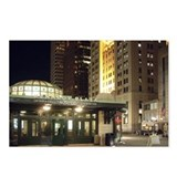 Kennedy Plaza Postcards (Package of 8)