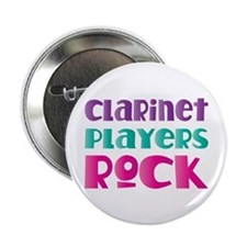 Clarinet Players Rock 2.25