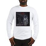 GBMI Outta the Asylum CD Cover Long Sleeve T-Shirt