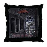 GBMI Outta the Asylum CD Cover Pillow