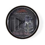 GBMI Outta the Asylum CD Cover Wall Clock