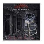 GBMI Outta the Asylum CD Cover Tile Coaster