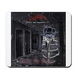 GBMI Outta the Asylum CD Cover Mousepad
