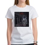 GBMI Outta the Asylum CD Cover Women's T-Shirt