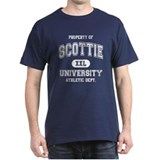 Scottie University T-Shirt