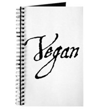 Vegan Journal