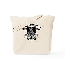 Varangian Guard Tote Bag
