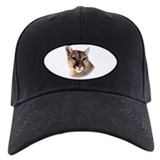 Cindy Hat CougarWear Baseball Hat
