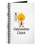 Optometry Chick Optometrist Journal