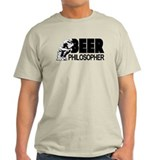 New Beer Philosopher T-Shirt