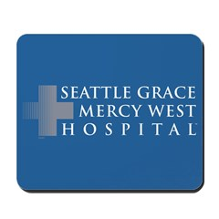 SGMW Hospital Mousepad