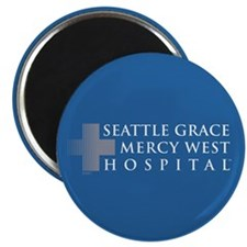 SGMW Hospital Magnet