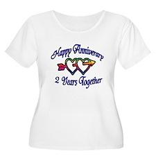 Cute Anniversary party T-Shirt