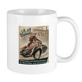 Sidecar Small Mug