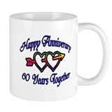Cute Wedding anniversary Mug