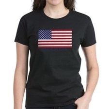 MADE IN USA (w/flag) Tee