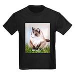 Ragdoll Kids Dark T-Shirt