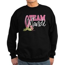 Team Mandi Sweatshirt