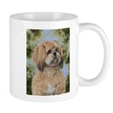 Lhasa Apso Small Mug