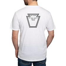 Limited Edition Shirt w/retro logo