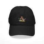 Russian Orloff Chickens Black Cap