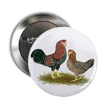 "Russian Orloff Chickens 2.25"" Button (10 pack"