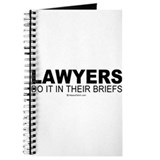 Lawyers do it in their briefs - Journal
