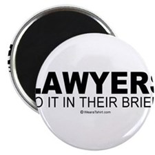 Lawyers do it in their briefs - Magnet