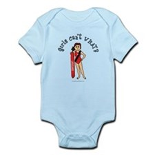 Light Lifeguard Infant Bodysuit