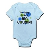 Going To Be Big Cousin! Onesie