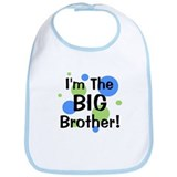 I'm The Big Brother! Bib