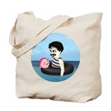Cute Vacation Tote Bag