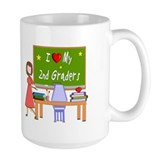 Teachers Coffee Mug