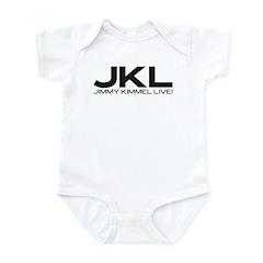 JKL Logo Infant Bodysuit