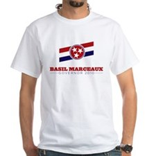 Unofficial Basil Marceaux for Governor Shirt