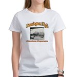 Dominguez High Senior Square Women's T-Shirt
