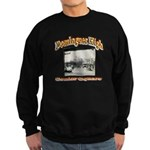 Dominguez High Senior Square Sweatshirt (dark)