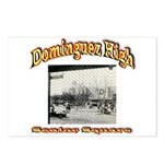 Dominguez High Senior Square Postcards (Package of