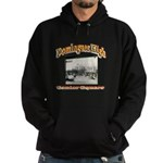 Dominguez High Senior Square Hoodie (dark)