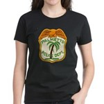 Palmetto Florida Police Women's Dark T-Shirt