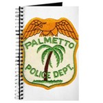 Palmetto Florida Police Journal