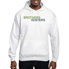 B&S Logo Hooded Sweatshirt